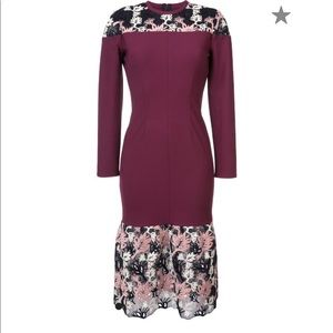 Yigal Azrouel Dress New With Tags